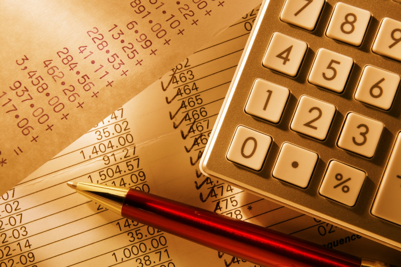 Cost accounting: 4 essential elements