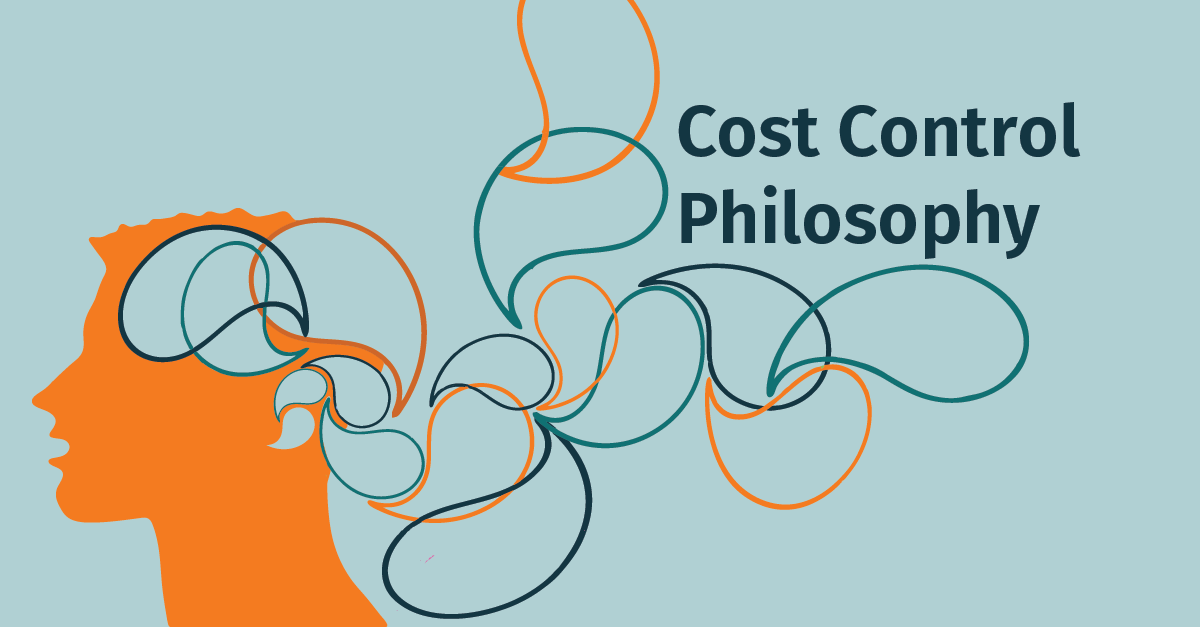 Increase Project Performance with the correct Cost Control Philosophy